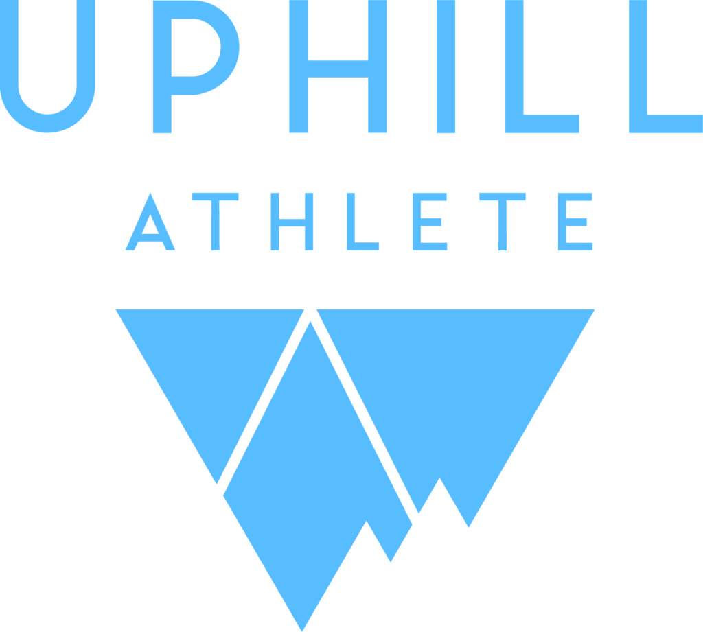 Scott Johnston of Uphill Athlete is my coach. Check out their coaching and training options.